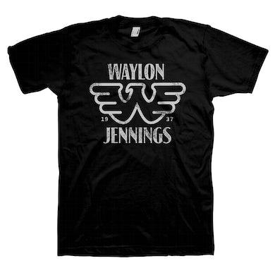T Shirt | Waylon Jennings Established T-Shirt