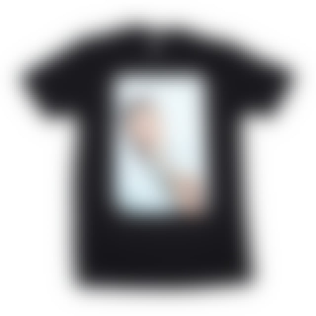 Zayn T Shirt | Zayn White on White Photo T-Shirt