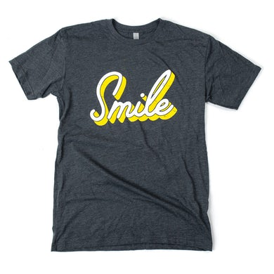 Sidewalk Prophets Smile Tee