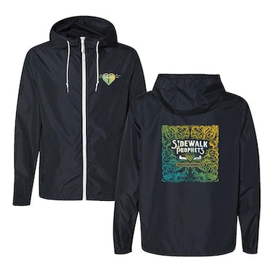 Sidewalk Prophets The Things That Got Us Here Jacket (Limited Edition)