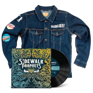 Sidewalk Prophets Vinyl Bundle
