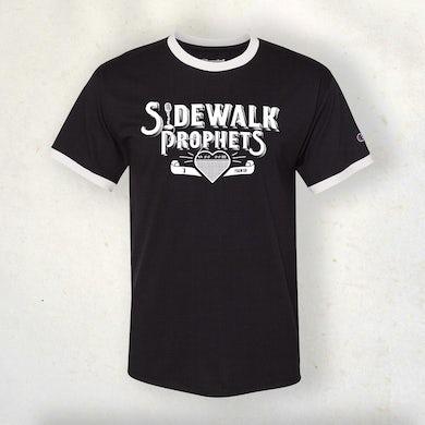 Sidewalk Prophets Official Logo Tee