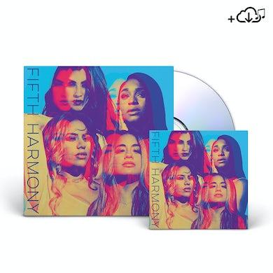 Fifth Harmony CD + Digital Album