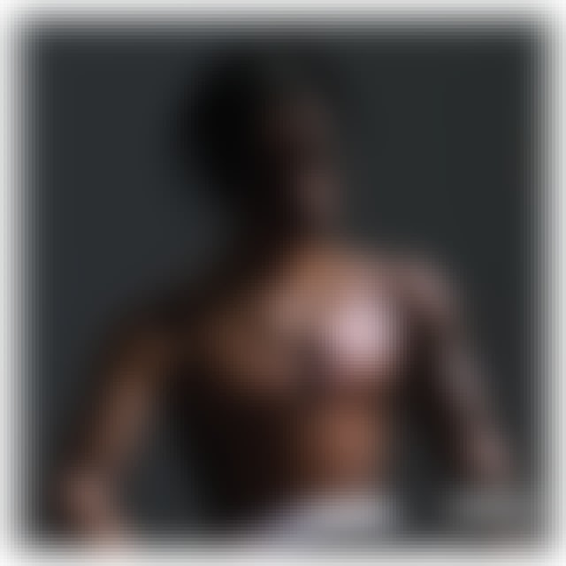 Travis Scott RODEO DELUXE ALBUM