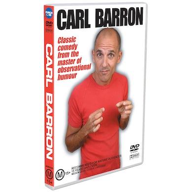 Carl Barron - Live DVD