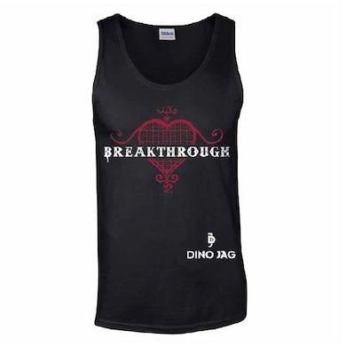 Dino Jag - Breakthrough Tank