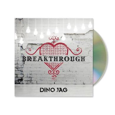 Dino Jag - Breakthrough EP (Vinyl)