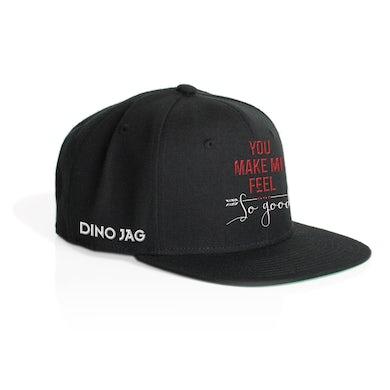 Dino Jag - Black Cap