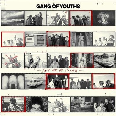 Gang of Youths - Let Me Be Clear CD