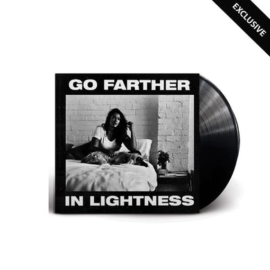 Gang of Youths - Vinyl Me Please Go Farther in Lightness LP