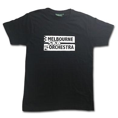 Melbourne Ska Orchestra - Black Tee