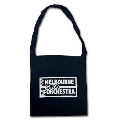 Melbourne Ska Orchestra - Navy Tote Bag