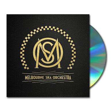 Melbourne Ska Orchestra - Self Titled Debut Album