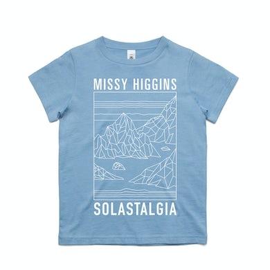 Missy Higgins - Solastalgia Kids Tee