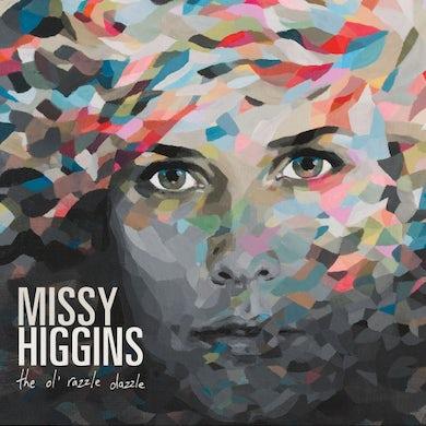 Missy Higgins - The Ol' Razzle Dazzle Vinyl