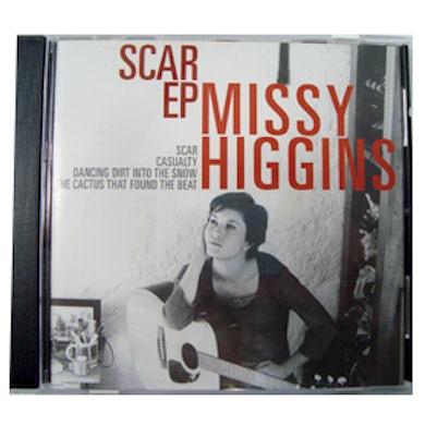 Missy Higgins - 'Scar' EP (Vinyl)