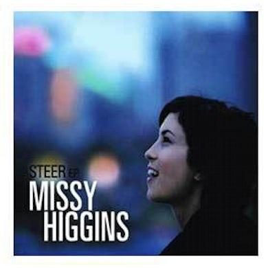 Missy Higgins - 'Steer' EP (Vinyl)