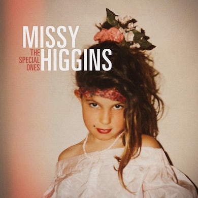 Missy Higgins - The Best Of The Special Ones CD