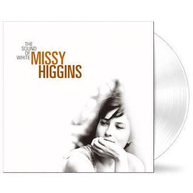 Missy Higgins - The Sound Of White Vinyl