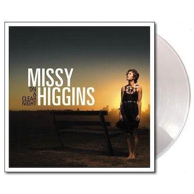 Missy Higgins - On A Clear Night Vinyl