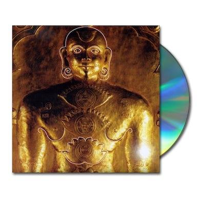 Nicky Bomba - Solar Plexus CD