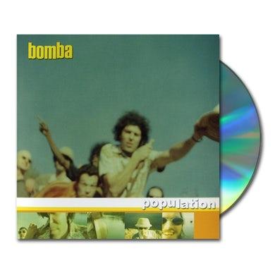 Nicky Bomba - Population CD