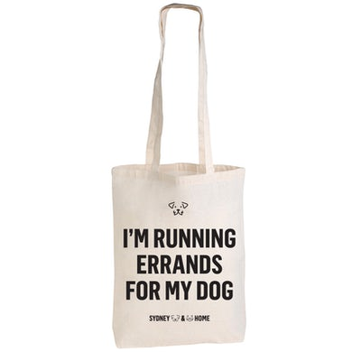Sydney Dogs and Cats Home - Errands for my Dog Tote