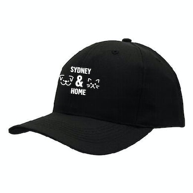 Sydney Dogs and Cats Home - Logo Cap