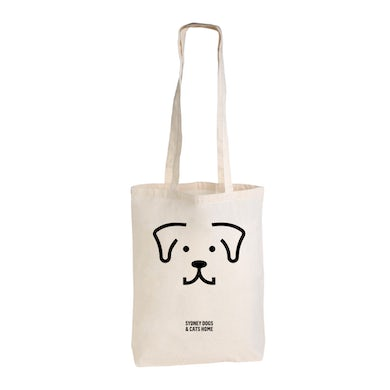 Sydney Dogs and Cats Home - Dog Face Tote