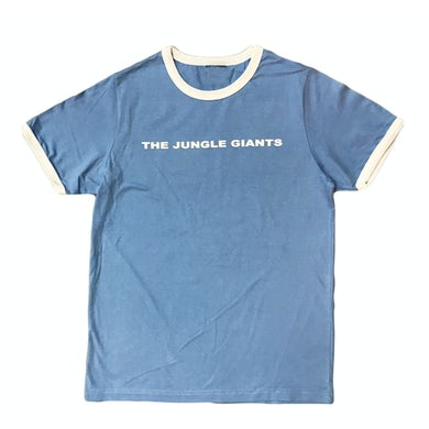 The Jungle Giants - Blue Ringer