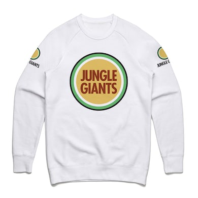 The Jungle Giants - White Crew