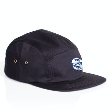 The Jungle Giants - Navy Cap