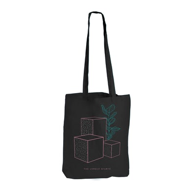 The Jungle Giants - Quiet Ferocity Tote