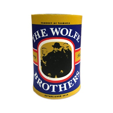 The Wolfe Brothers - Country Heart Coolers