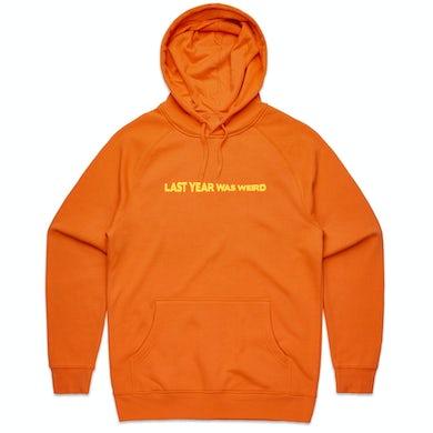 Tkay Maidza - LYWW Orange Hoodie