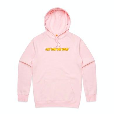 Tkay Maidza - Last Year Was Weird Light Pink Hood