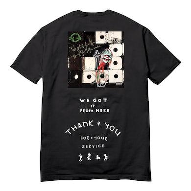 Thank You Tour T-shirt