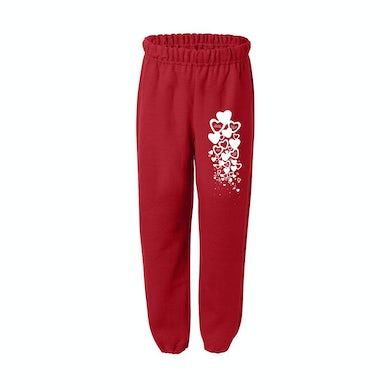 A Tribe Called Quest Raining Hearts Youth Sweatpant