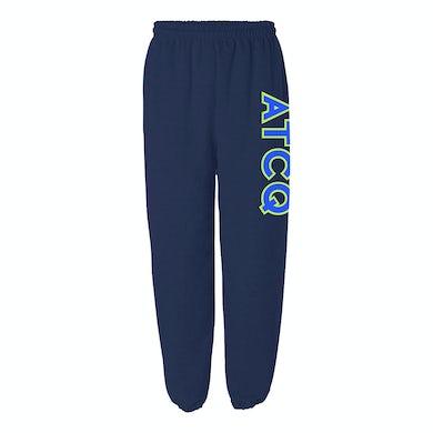 A Tribe Called Quest - ATCQ Blue Sweatpants