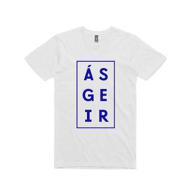 Afterglow / White T-shirt
