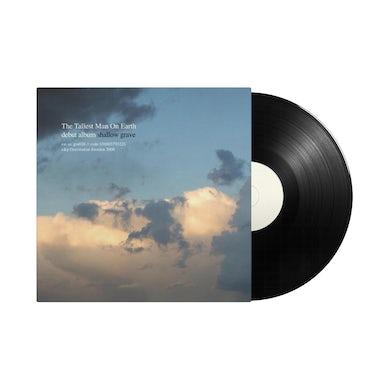 "The Tallest Man On Earth Shallow Grave  / 12"" vinyl"