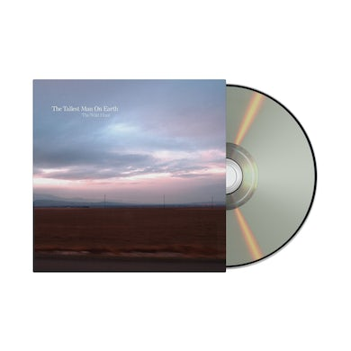 The Tallest Man On Earth The Wild Hunt  / CD