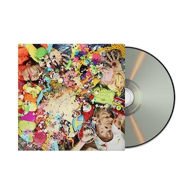 The Presets HI VIZ / cd