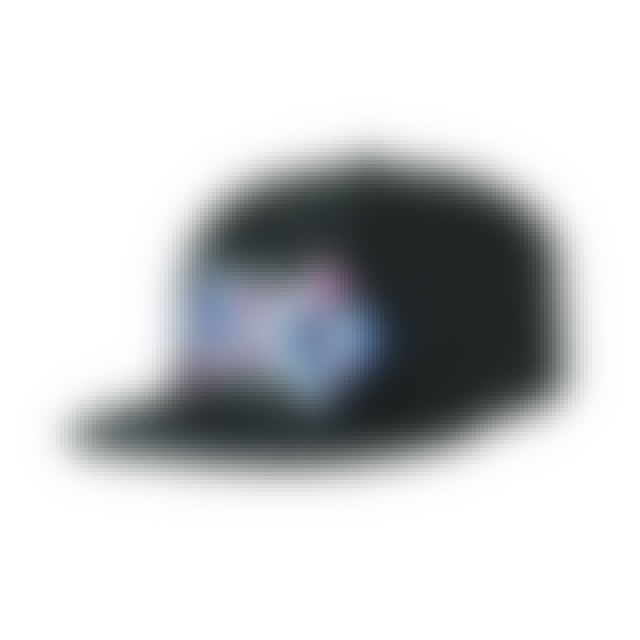 Opiuo X Beastman SYZYGY hat Colour Logo