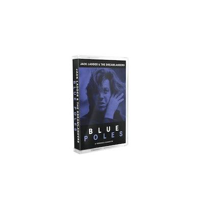 Jack Ladder Blue Poles  /  Casstte Tape
