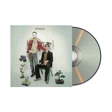The Presets Beams / cd
