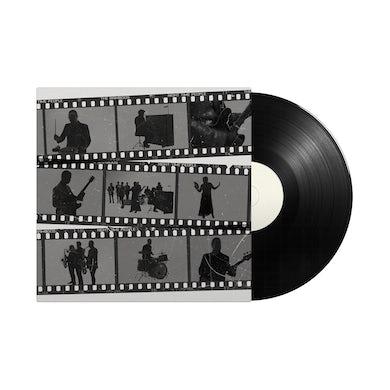 "The Bamboos Night Time People / LP 12"" (Vinyl)"