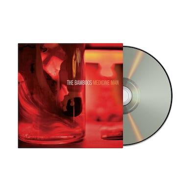 The Bamboos Medicine Man / CD