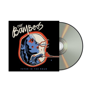 The Bamboos Fever In The Road / CD