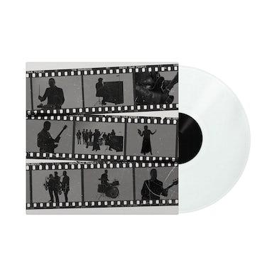 "The Bamboos Night Time People / LP 12"" White Vinyl"